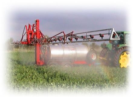 ציוד לחקלאות - נגרר_18_מטר עם פדר