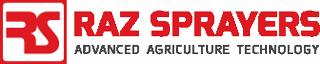 Raz Sprayers Logo