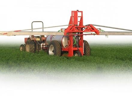 מוט דוד - ציוד לחקלאות