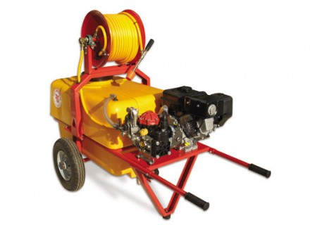 Agricultural sprayer Wheelbarrow sprayer