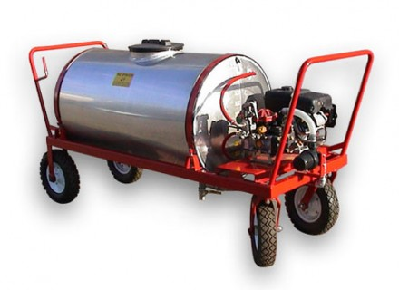 Agricultural sprayer Mobile greenhouse sprayer